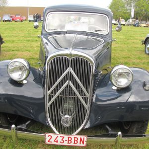 Citroen - CitroenDayOldies_004