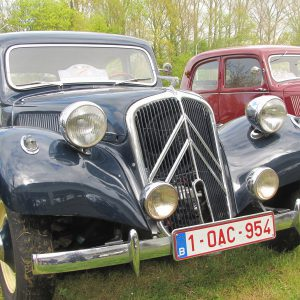 Citroen - CitroenDayOldies_011