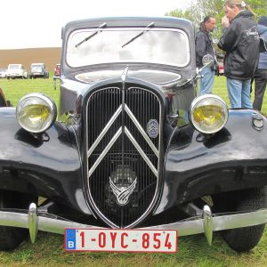 Citroen - CitroenDayOldies_014