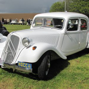 Citroen - CitroenDayOldies_037