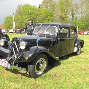 Citroen - CitroenDayOldies_039