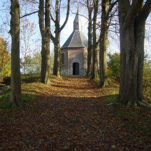 La chapelle Notre Dame des graces
