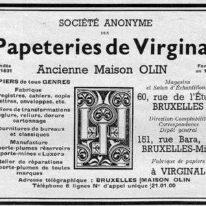 Autrefois - Virginal-_Papeteries_-2