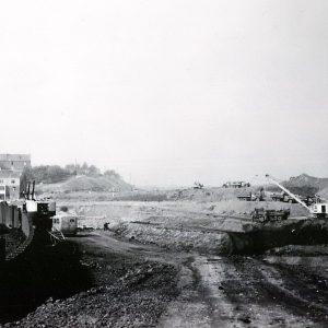 Gosselies - Gosselies-Terrassements-ecluse-2F-13-10-1955-02