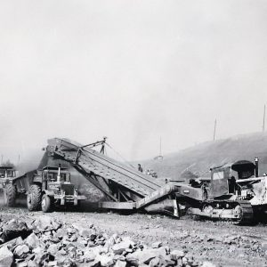Gosselies - Gosselies-Terrassements-ecluse-2F13-10-1955-06