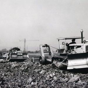 Gosselies - Gosselies-Terrassements-ecluse-2F13-10-1955-08