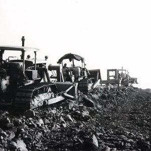 Gosselies - Gosselies-Terrassements-ecluse-2F13-10-1955-09