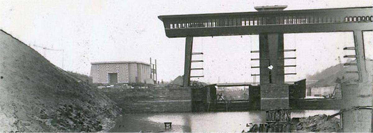Inondation de janvier 1965