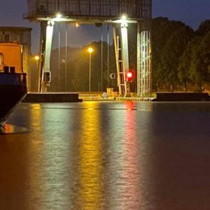 Ecluse d'Ittre -Inondations - inondations_ittre_2021_011