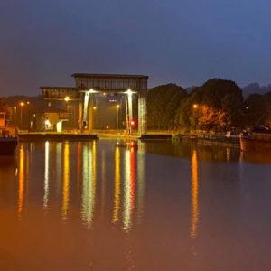 Ecluse d'Ittre -Inondations - inondations_ittre_2021_014