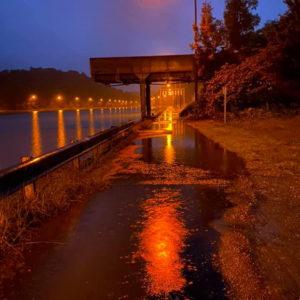 Ecluse d'Ittre -Inondations - inondations_ittre_2021_017