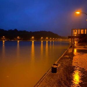 Ecluse d'Ittre -Inondations - inondations_ittre_2021_019