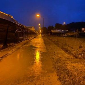 Ecluse d'Ittre -Inondations - inondations_ittre_2021_021