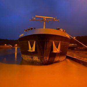 Ecluse d'Ittre -Inondations - inondations_ittre_2021_022