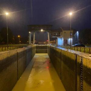 Ecluse d'Ittre -Inondations - inondations_ittre_2021_026