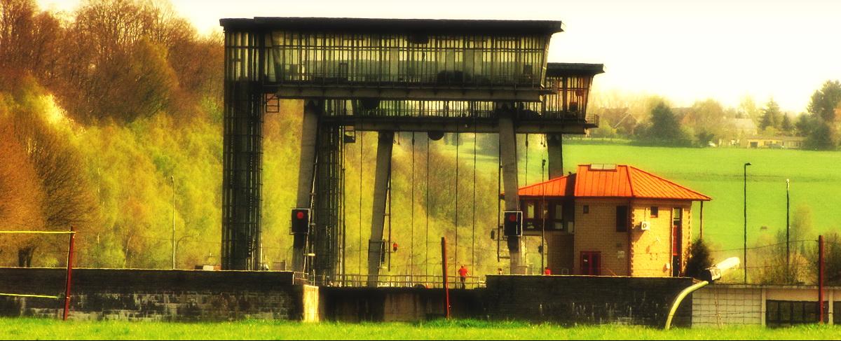Les portiques