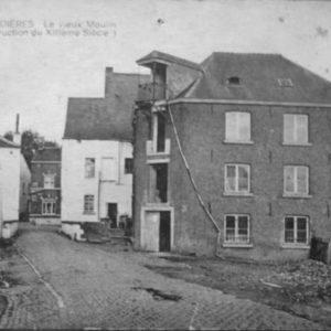 Archeologie - Moulin