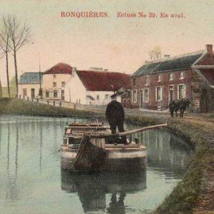 Histoire - Ronquieres-199