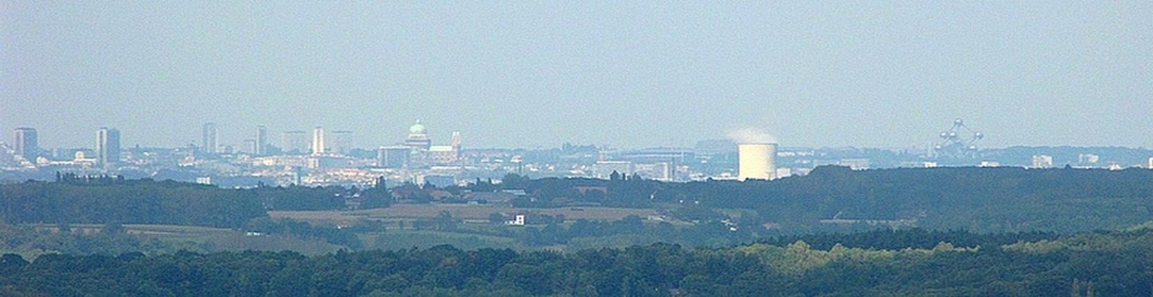 Vu de la tour