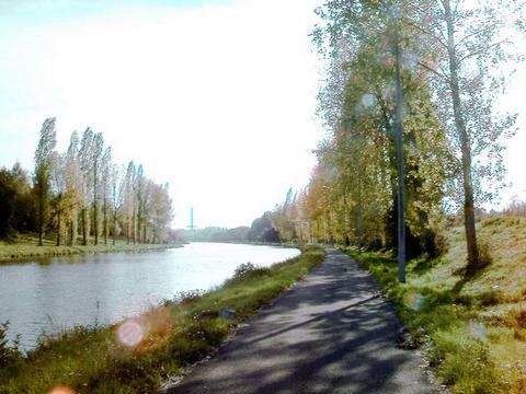 Le nouveau canal