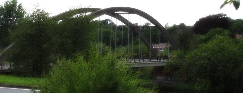 Pont de Fauquez