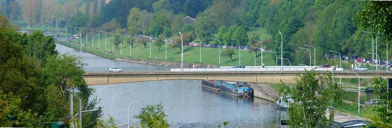 Pont de Ronquières