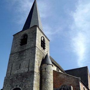 Eglise - Ronquieres_eglise_007