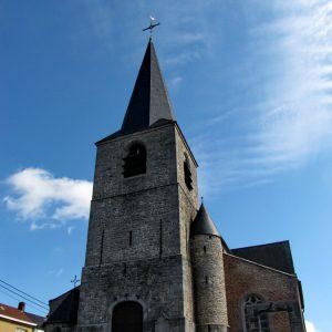 Eglise - Ronquieres_eglise_010