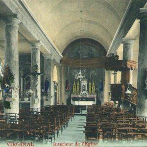 Autrefois - Virginal-_Eglise_-2