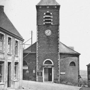 Autrefois - Virginal-_Eglise_-3