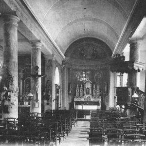Autrefois - Virginal-_Eglise_-5