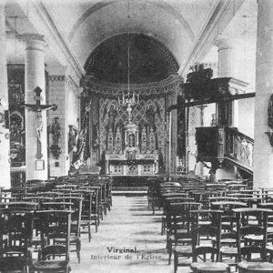Autrefois - Virginal-_Eglise_-6