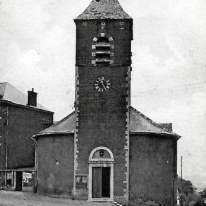 Autrefois - Virginal-_Eglise_-9