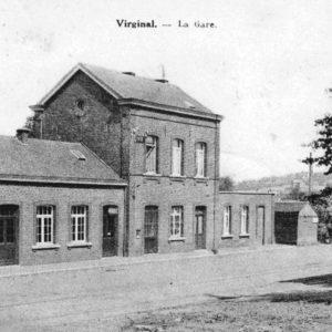 Autrefois - Virginal-_Gare_-1