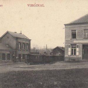 Autrefois - Virginal-_Gare_-13