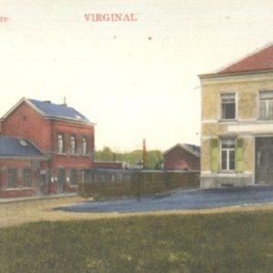 Autrefois - Virginal-_Gare_-16