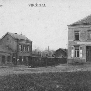 Autrefois - Virginal-_Gare_-8