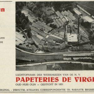 Autrefois - Virginal-_Papeteries_-5