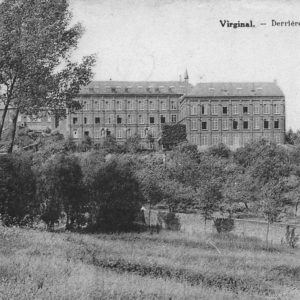 Autrefois - Virginal-_Pensionnat_-6