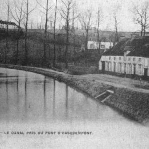 Autrefois - Virginal-_Vieux_canal_-9