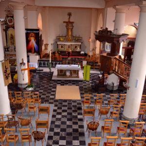 Eglise_Saint_Pierre_Actuelle - Eglise_Virginal_-11