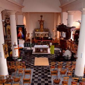 Eglise_Saint_Pierre_Actuelle - Eglise_Virginal_-12