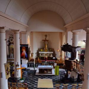 Eglise_Saint_Pierre_Actuelle - Eglise_Virginal_-14