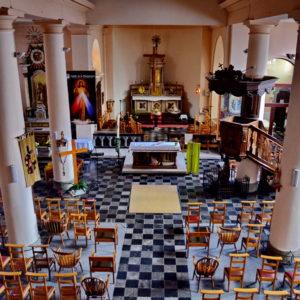 Eglise_Saint_Pierre_Actuelle - Eglise_Virginal_-15