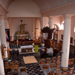 Eglise_Saint_Pierre_Actuelle - Eglise_Virginal_-17