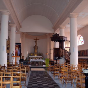 Eglise_Saint_Pierre_Actuelle - Eglise_Virginal_-2