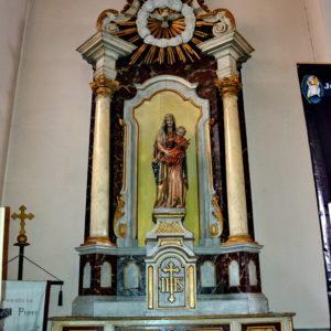 Eglise_Saint_Pierre_Actuelle - Eglise_Virginal_-40