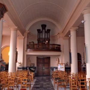 Eglise_Saint_Pierre_Actuelle - Eglise_Virginal_-43
