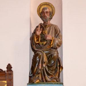 Eglise_Saint_Pierre_Actuelle - Eglise_Virginal_-46