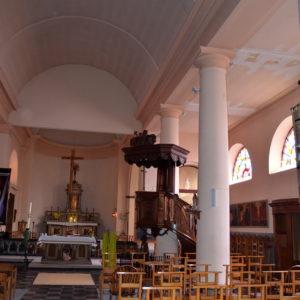 Eglise_Saint_Pierre_Actuelle - Eglise_Virginal_-5
